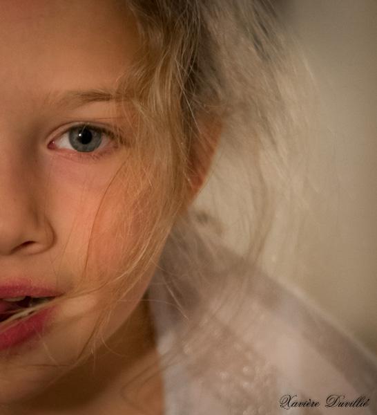 Nina (8 ans) – Montréal
