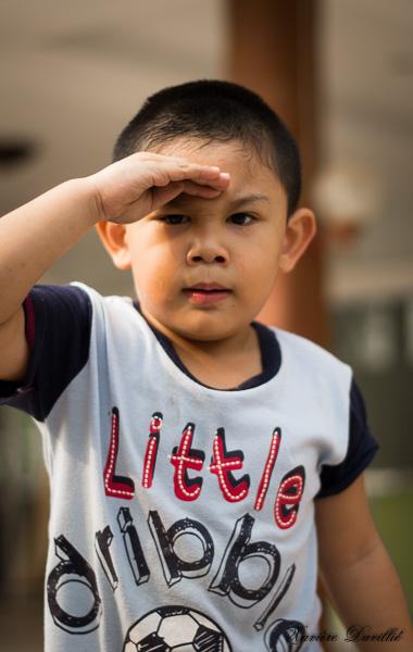 Ebat (3 ans 1/2) – Prachin Buri – Thaïlande