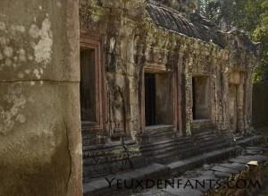 Angkor - Perspective temporelle