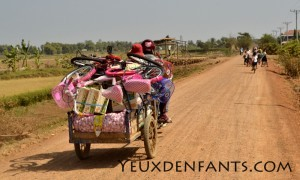 Battambang - Transport