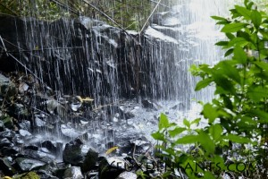 Mondulkiri - Waterfalls