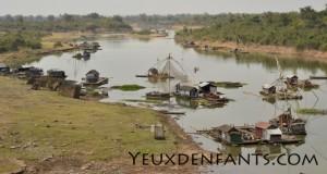 On the Road - Village de pêcheurs