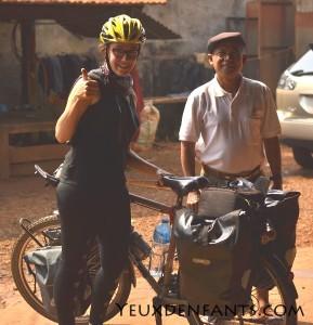 On the Road - Une aide bienveillante