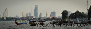Bangkok - Chao Praya