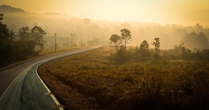 Images de Thaïlande