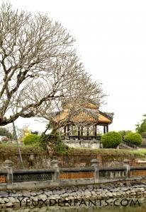 Hué - Cité impériale