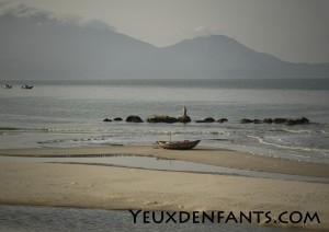 Région de Da Nang - Paysage