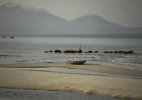 Le long de la côte – De Hoi An à Hué