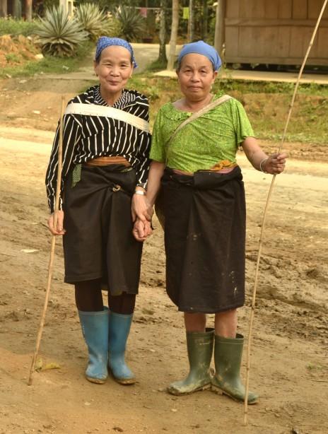 Il est temps de quitter le Viêtnam – De Ninh Binh à Na Meo
