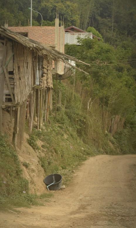 Le Laos… – Partie 1