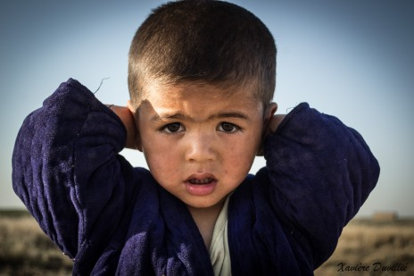 Sharlor (3 ans) – Région de Shahrisabz – Ouzbékistan