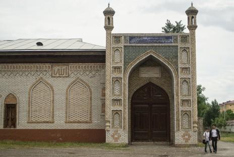 La traversée de la vallée de Ferghana – Ouzbékistan