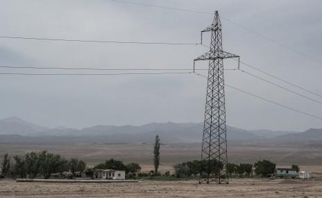 De la vallée à Tashkent