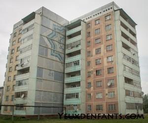 Vallée de Ferghana - Influence ex-URSS