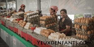 Tashkent - Au bazar