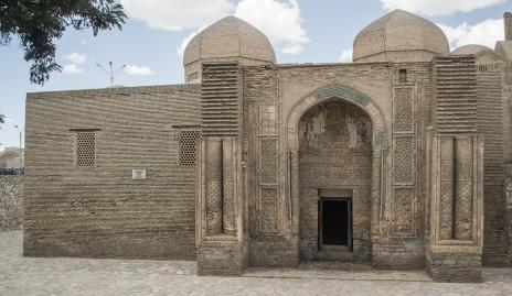 Tashkent et Boukhara – Sur les traces de l'histoire…