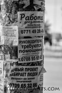 Petites annonces - Bishkek