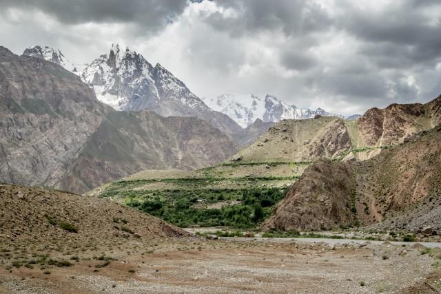 Images du Tajikistan