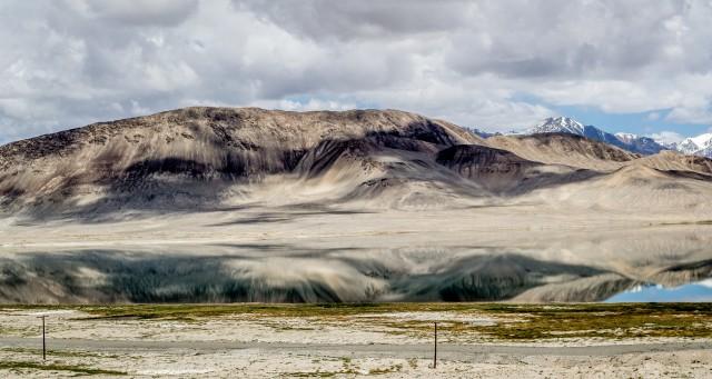 Pamirs – De Khorog à Alichur